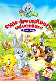 Baby Looney Tunes: Eggs-traordinary Adventure Full online
