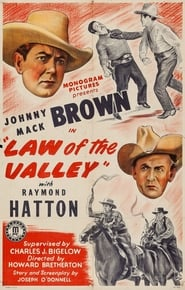 Law of the Valley Full online
