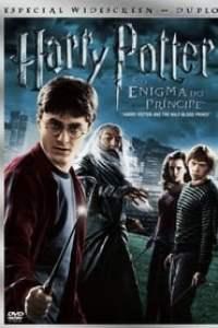 Harry Potter e o Enigma do Príncipe (2009) Assistir Online