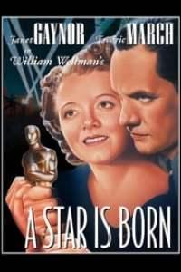 Nasce uma Estrela (1937) Assistir Online