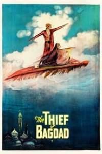 The Thief of Bagdad (1924) Assistir Online