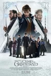 Animais Fantásticos: Os Crimes de Grindelwald (2018) Assistir Online