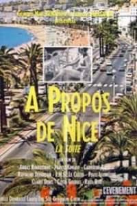À propos de Nice (1930) Assistir Online