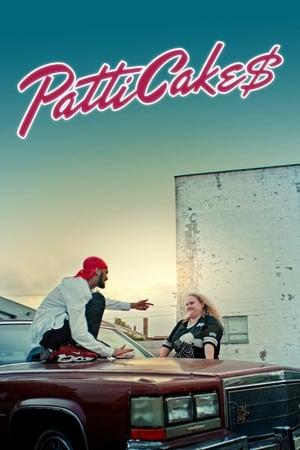 Poster Movie Patti Cake$ 2017