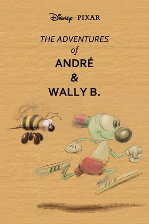 Image The Adventures of André and Wally B.