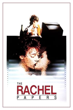 Image The Rachel Papers