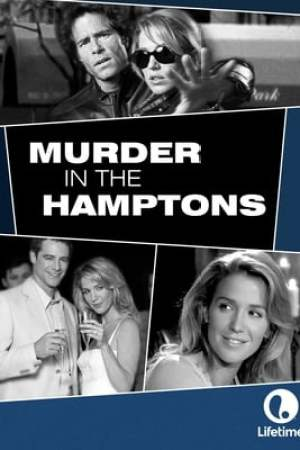 Image Murder in the Hamptons