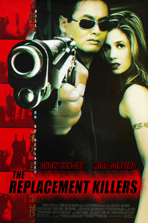 Image The Replacement Killers