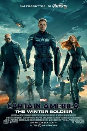 Image Captain America: The Winter Soldier
