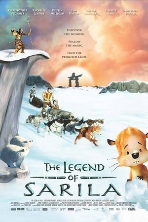 Image The Legend of Sarila