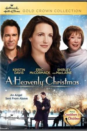 Image A Heavenly Christmas