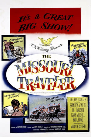 Image The Missouri Traveler