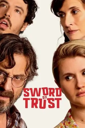 Image Sword of Trust