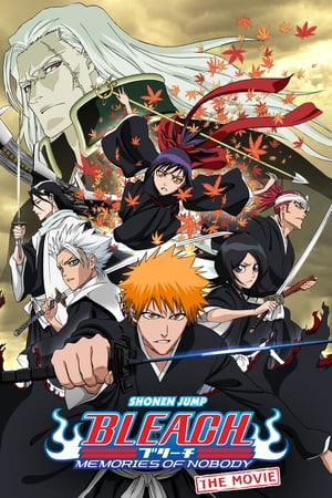 Image Bleach the Movie: Memories of Nobody