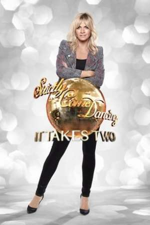 Image Strictly Come Dancing: It Takes Two