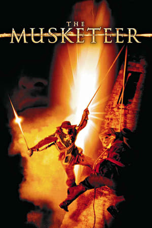Image The Musketeer