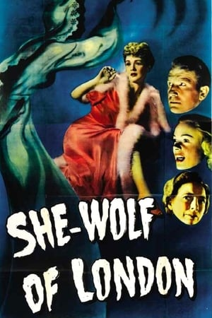 Image She-Wolf of London