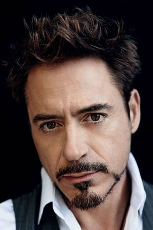 Image Robert Downey Jr.