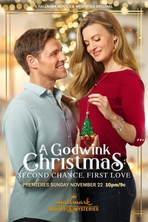 Image A Godwink Christmas: Second Chance, First Love