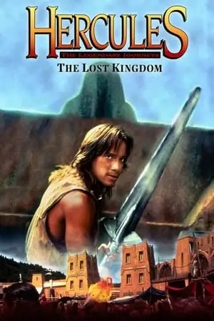 Image Hercules and the Lost Kingdom