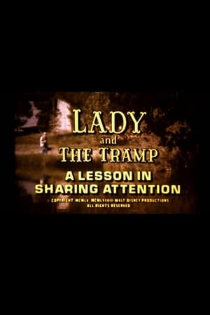 Image Lady and the Tramp: A Lesson in Sharing Attention