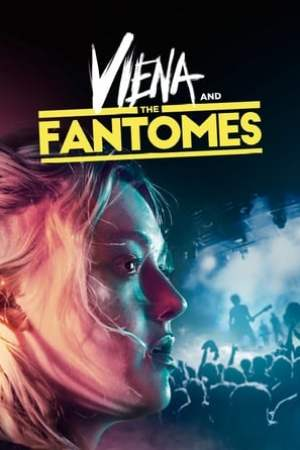 Image Viena and the Fantomes