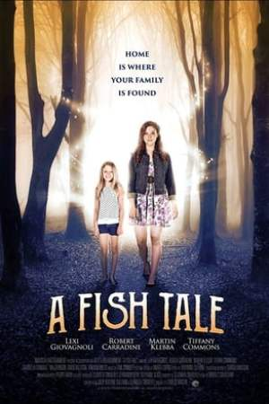 Image A Fish Tale