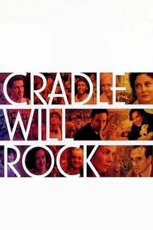 Image Cradle Will Rock