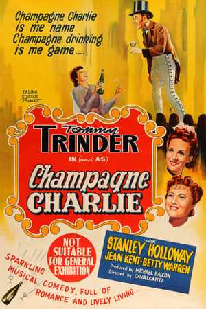 Image Champagne Charlie