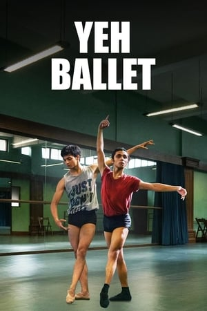 Image Yeh Ballet