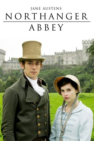 Image Northanger Abbey