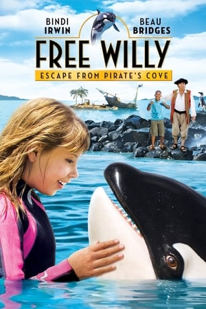 Image Free Willy: Escape from Pirate's Cove