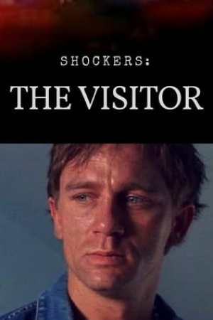 Image Shockers:  The Visitor