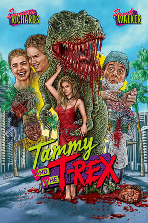 Image Tammy and the T-Rex