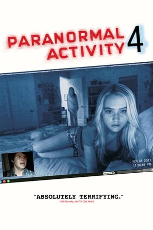 Image Paranormal Activity 4