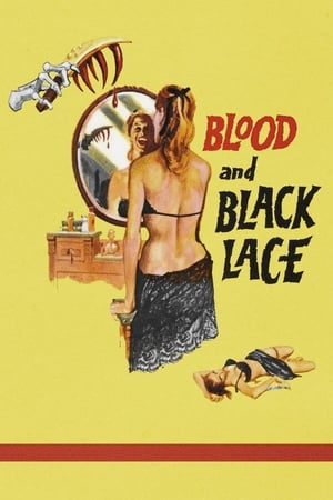 Image Blood and Black Lace
