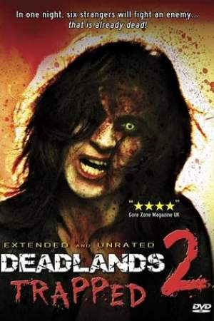 Image Deadlands 2: Trapped