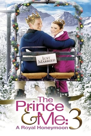 Image The Prince & Me: A Royal Honeymoon