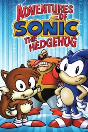 Image Adventures of Sonic the Hedgehog