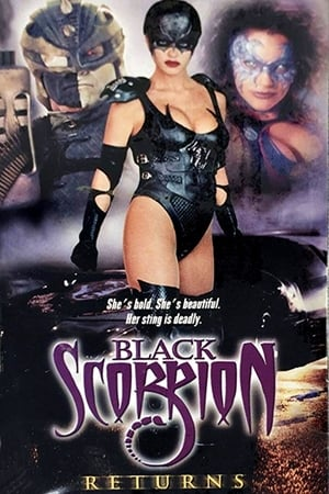 Black Scorpion Returns