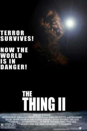 The Thing II - A Fan Film