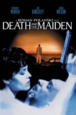 Image Death and the Maiden