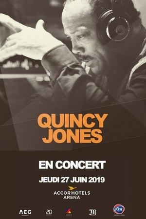 Quincy Jones Symphonique