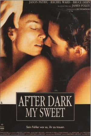 Image After Dark, My Sweet
