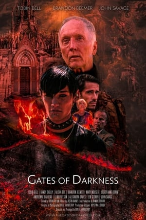 Gates of Darkness