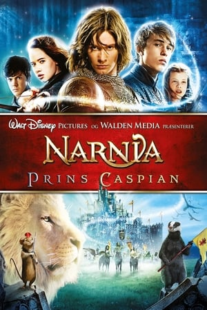 Image The Chronicles of Narnia: Prince Caspian