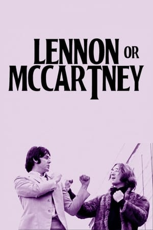 Image Lennon or McCartney
