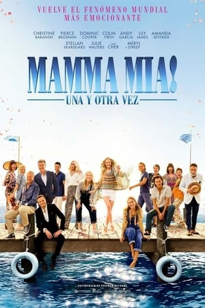 Image Mamma Mia! Here We Go Again