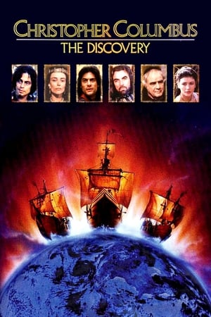 Image Christopher Columbus: The Discovery