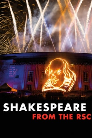 Image Shakespeare Live! From the RSC